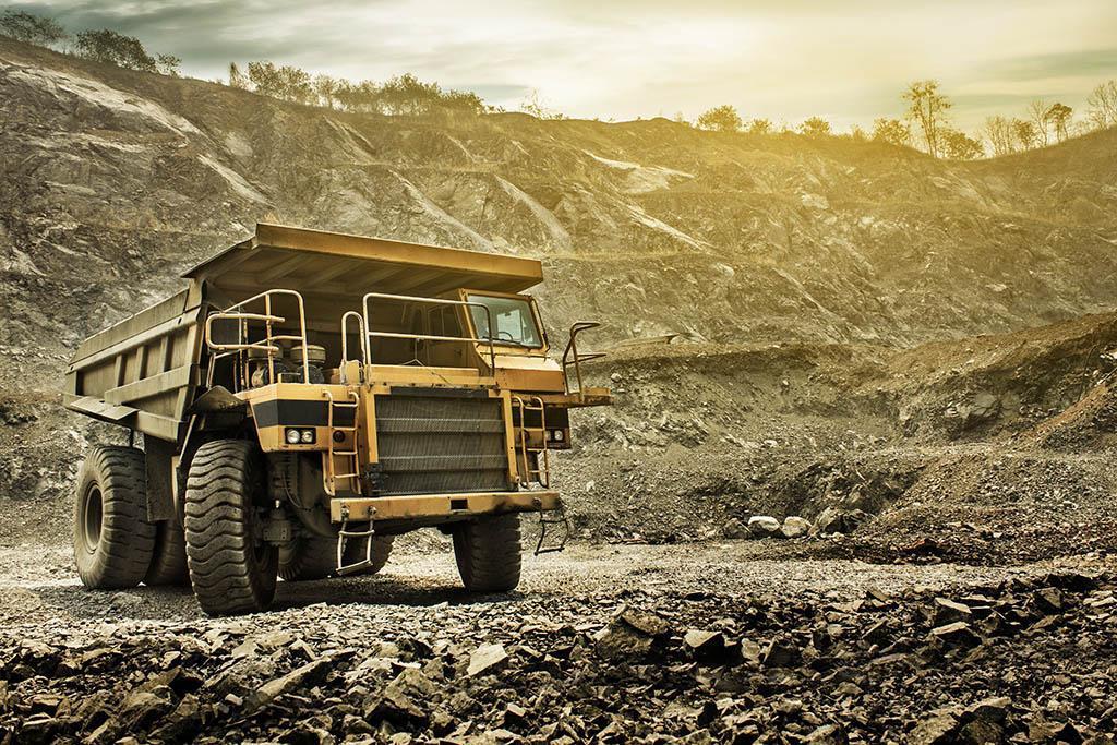 evalube-mining